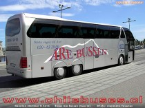 Neoplan Starliner N 5416  /  Buses Are Bussen (Suecia)