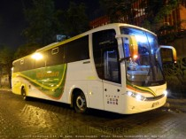 Comil Campione 3.45 - M. Benz | Buses Germán