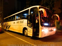 Comil Campione 3.45 - M. Benz | Buses Nar Bus