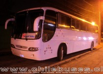 Comil Campione 3.45 - Scania | Buses Andrade