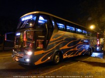 Comil Campione 4.05 HD - Scania | Buses Ríos