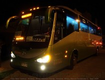 Irizar New Century - M. Benz | Buses German (Transp. Privado)
