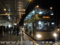 King Long XMQ6110GS2 | Buses Tur Bus (Aeropuerto)