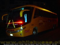 Marcopolo Paradiso 1200 G7 | M. Benz | Buses Trans Neymar