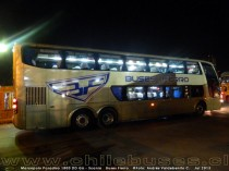 Marcopolo Paradiso 1800 DD G6 - Scania | Buses Fierro