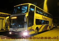 Marcopolo Paradiso 1800 DD G6 - Scania | Buses Pullman JC