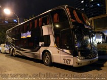 Marcopolo Paradiso 1800 DD G6 - Volvo | Buses Transfer Line (Argentina)