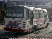 Inrecar - M. Benz | Buses Sotral (Lota)