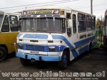 Sport Wagon - M. Benz  /  Buses Litoral Central (Sn. Antonio)
