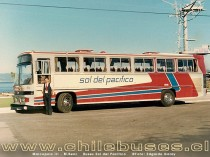 Marcopolo III - M. Benz  /  Buses Sol del Pacífico