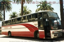 Marcopolo Paradiso 1150 - Volvo | Buses JM