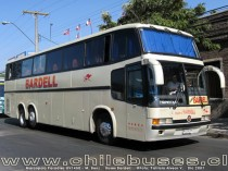 Marcopolo Paradiso GV1450 - M. Benz | Buses Bardell