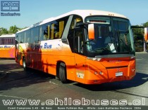 Comil New Campione 3.45 - M. Benz  /  Buses Pullman Bus