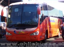 Irizar New InterCentury - M. Benz  /  Buses Pullman Bus