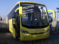 Mascarello Roma 350 - M. Benz | Bus de Stock