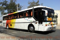 Busscar Jum Buss 340 - Scania | Buses Covalle