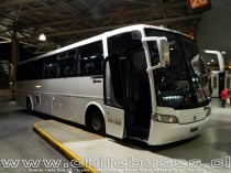 Busscar Vissta Buss LO - Scania | Buses Covalle