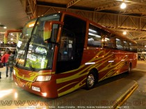 Busscar Vissta Buss LO - Volvo | Buses Covalle