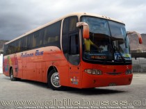 Comil Campione 3.45 - M. Benz | Buses Zambrano Express