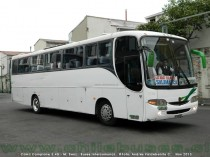 Comil Campione 3.45 - M. Benz | Buses Intercomunal