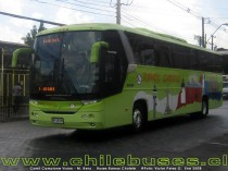 Comil Campione Vision 3.45 - M. Benz | Buses Ramos Cholele