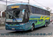Comil Campione Vision 3.65 - M. Benz | Buses Libac