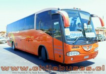 Irizar Century III - M. Benz | Buses Casther