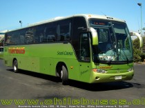 Marcopolo Andare Class 1000 - M. Benz | Buses Tur Bus