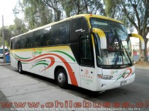 Marcopolo Andare Class 1000 G6 - M. Benz | Buses Casther
