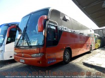 Marcopolo Andare Class 1000 G6 - M. Benz | Buses Pullman Cuevas