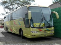 Marcopolo Andare Class 1000 G6 - Volvo | Buses Covalle