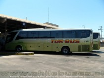 Marcopolo Paradiso 1050 G7 - M. Benz | Buses Tur Bus