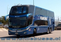 Marcopolo Paradiso 1800 DD G7 - Man  |  Buses Pluss Chile