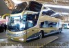 Marcopolo Paradiso 1800 DD G7 - Scania | Buses San Andres Origen