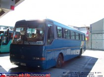 Mercedes Benz Monobloco O-371 Buses Intercomunal