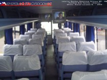 Interior Neobus Spectrum Version MD - Clasico / Buses Pullman Bus Tacoha