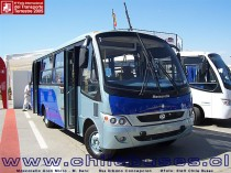 Mascarello Gran Micro - M.Benz / Bus Urbano Concepcion