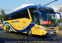 Marcopolo Paradiso 1200 G7 - M. Benz | Buses MT Bus
