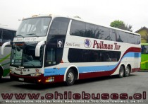 Marcopolo Paradiso 1800 DD G6 - Scania | Buses Pullman Tur