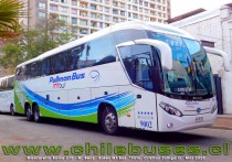 Mascarello Roma 370 - M. Benz | Buses Pullman MT Bus