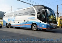 Neobus New Road 380 N10 - Volvo | Buses Eme Bus