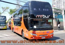 Young Man JNP6137S Skyliner | Buses MT Bus