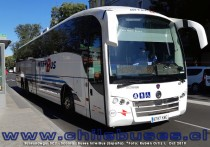 Sunsundegui CS7 - Scania  |  Buses InterBus (España)
