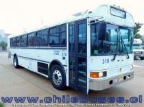 Wolfington - IC Bus | Buses HGC Transport Inc. (Estados Unidos)