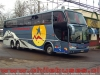 Marcopolo Paradiso 1550LD - M. Benz  /  Buses Chile Bus