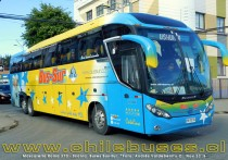 Mascarello Roma 370 - Scania | Buses Bus Sur