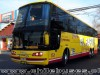 Metalsur Arrow 385 - Scania  /  Buses El Rapido Internacional