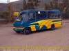 Sport Wagon Panorama - M. Benz  /  Buses Portus (Los Andes)