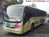 Neobus Spectrum Version Media Distancia Pullman Bus Tacoha